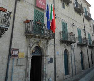 Palazzo Sgadari Gangi