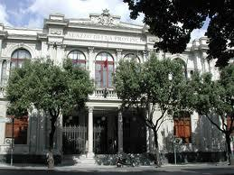 Palazzo dei Leoni messina