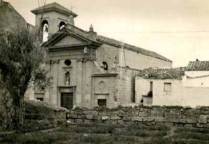 Palermo Chiesa Immacolatella