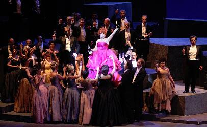 Palermo la traviata