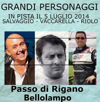Passo di Rigano Bellolampo