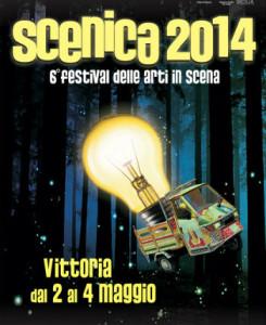 SCENICA2014