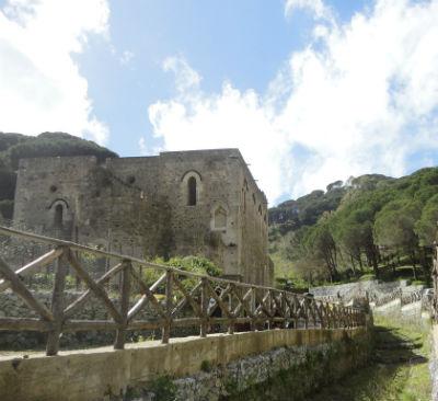 Santa Maria della Valle Badiazza