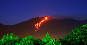 Sicilia Etna eruzione 2006 (20)
