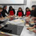 Sicilying cucina