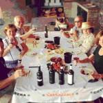 Sicilying gastronomia