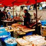 Sicilying mercato