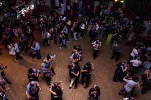 Tango delle feste