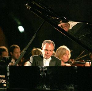 Taormina Arte 2006 con London Chamber Orchestra I