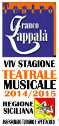 Teatro Franco Zappalà Stagione