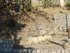 Termini imerese muro_Romano