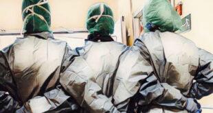 SulVoltoDegliEroi, a fianco operatori sanitari la  Volare Consulting di Marsala e l'azienda UDI Skincare