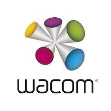 Wacom-