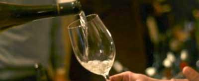 bicchiere degustazione