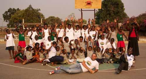 bimbi zambia