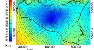 Il calore profondo della Sicilia: elevato, ma non ovunque