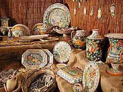 caltagirone ceramiche