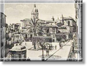 caltanissetta Piazza-Tripisciano-antica
