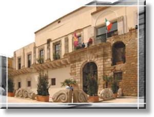 caltanissetta palazzo-moncada