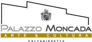 caltanissetta palazzom moncada logo