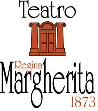 caltanissetta teatro margherita logo