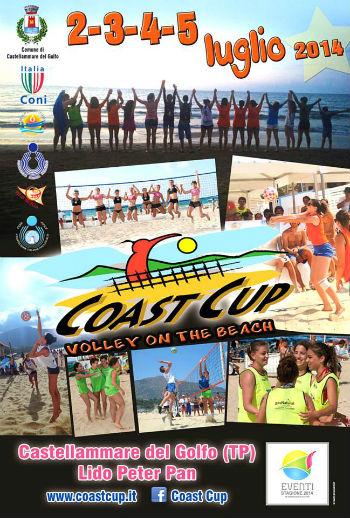 coast cup