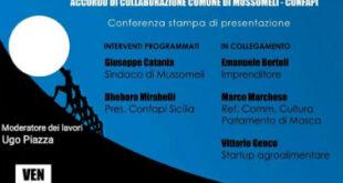 Mussomeli sposa la strategia di CONFAPI SICILIA: investiamo nei distretti produttivi