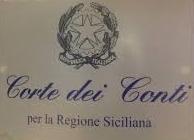 corte dei conti sicilia