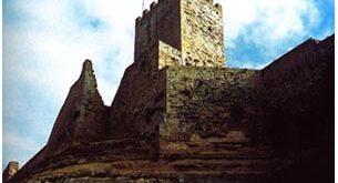 Enna. Il Castello più vicino alle stelle