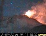 etna eruzione 12feb14