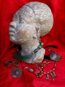 gioielli e reperti arabo-siculi (2)