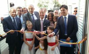 inaugurazione IEMEST