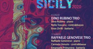 Jazz in Sicily 2020: torna grande protagonista a Taormina