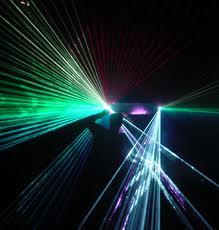laser infrarosso