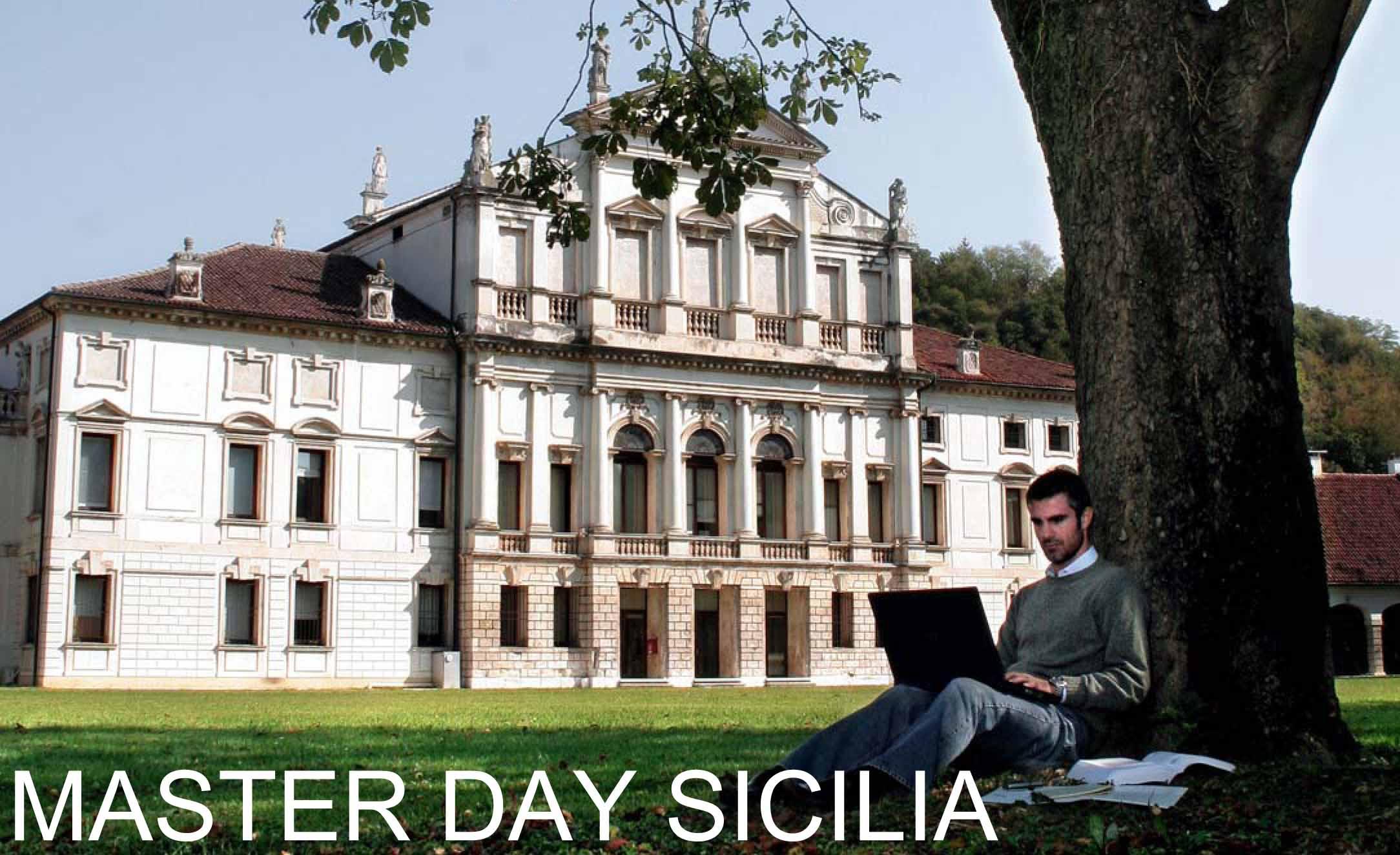 Microsoft PowerPoint - #403828 v2 - master Day Catania - 16 otto