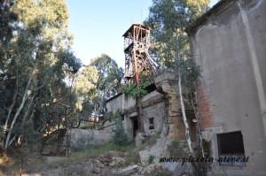 miniera di Trabonella