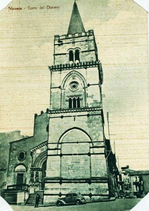 nicosia cattedrale cuspide