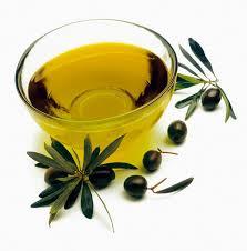 oli extravergini d'oliva