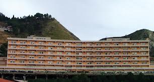 ospedale S. Vincenzo di Taormina