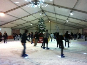 palermo on ice