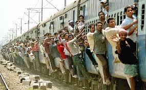 pendolari treno