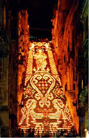scala santa Maria del Monte_Caltagirone