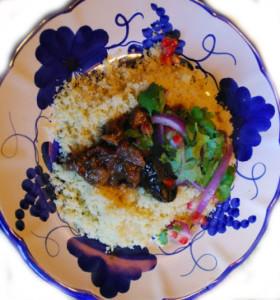 sicilia couscous
