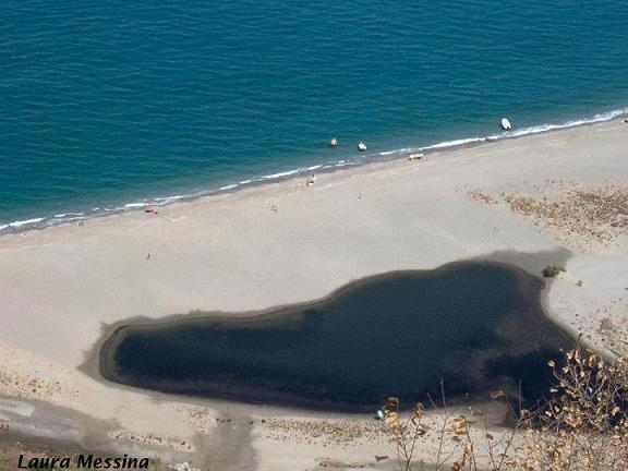 spiaggia Tindari – Laura Messina