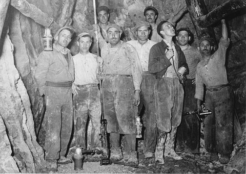 troina_1950-minatori-ancipa