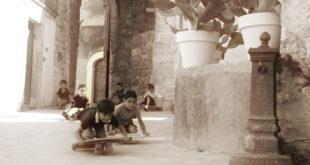 I mitici anni 60 nella Sicilia più profonda – Ragusa Ibla