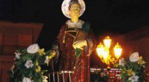 Aidone – San Lorenzo l'amatissimo