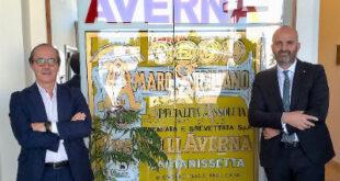 L'amaro Averna torna in Sicindustria Caltanissetta
