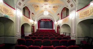 """Piante diventeranno spettatori speciali del concerto """"note di natura. Più ossigeno per l'arte"""" al teatro Donnafugata di Ragusa Ibla"""