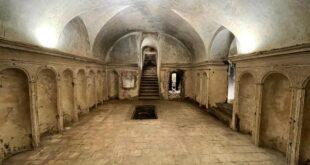 Riapre dopo quasi un secolo la Chiesa del Convento di Giarre